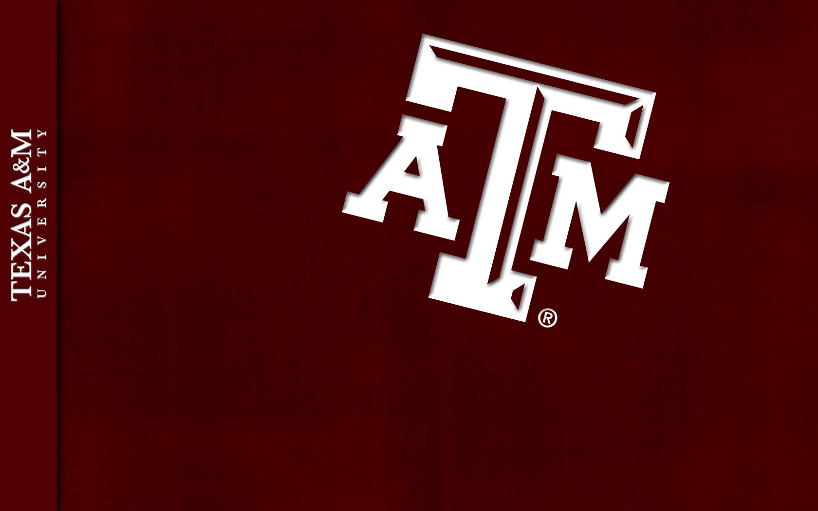 University Brand Guide Texas AM University College Station TX 1680x1050