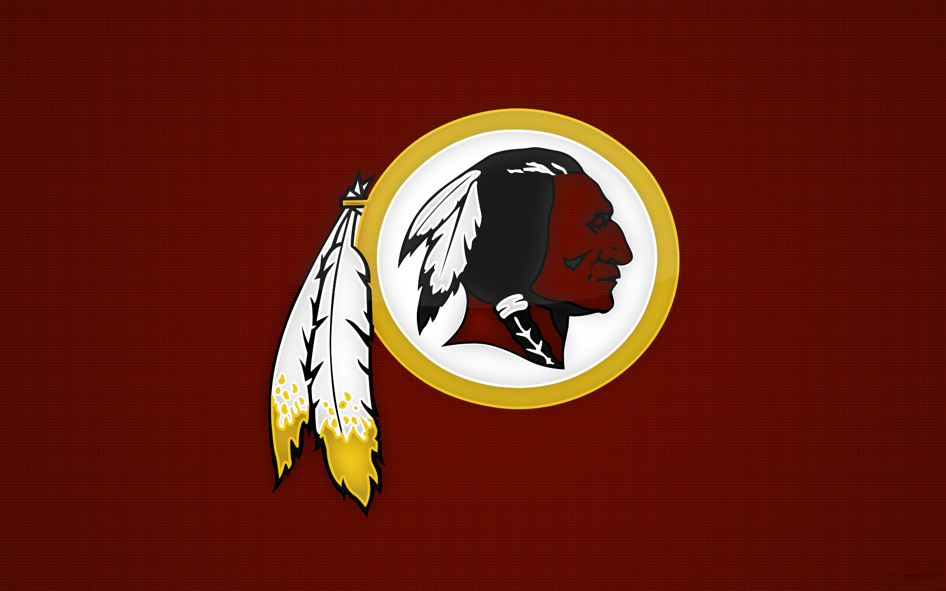Redskins Wallpaper HD 1920x1200