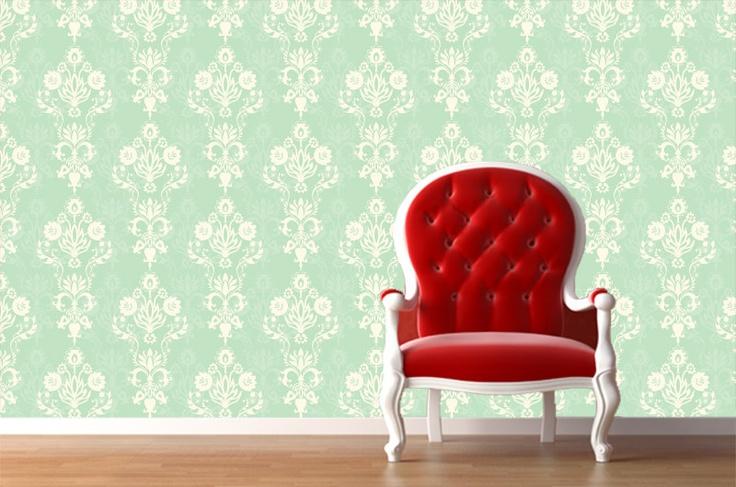 Removable Wallpaper Enoch  Peel Stick Self Adhesive Fabric Temporar 736x487