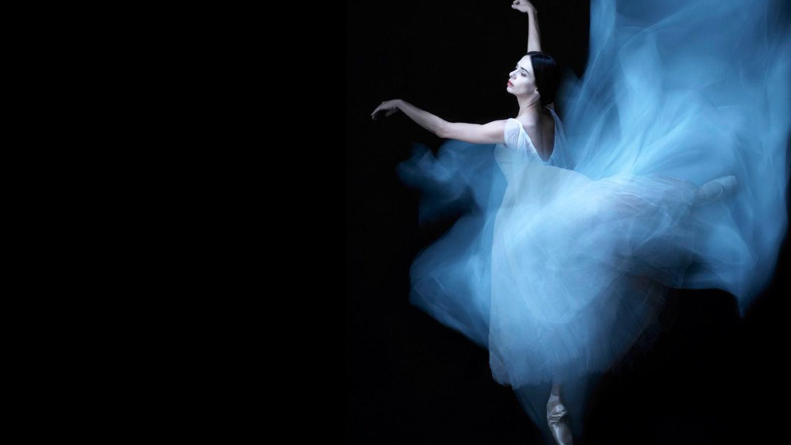 beautiful ballerina   Daydreaming Wallpaper 25371118 1600x900