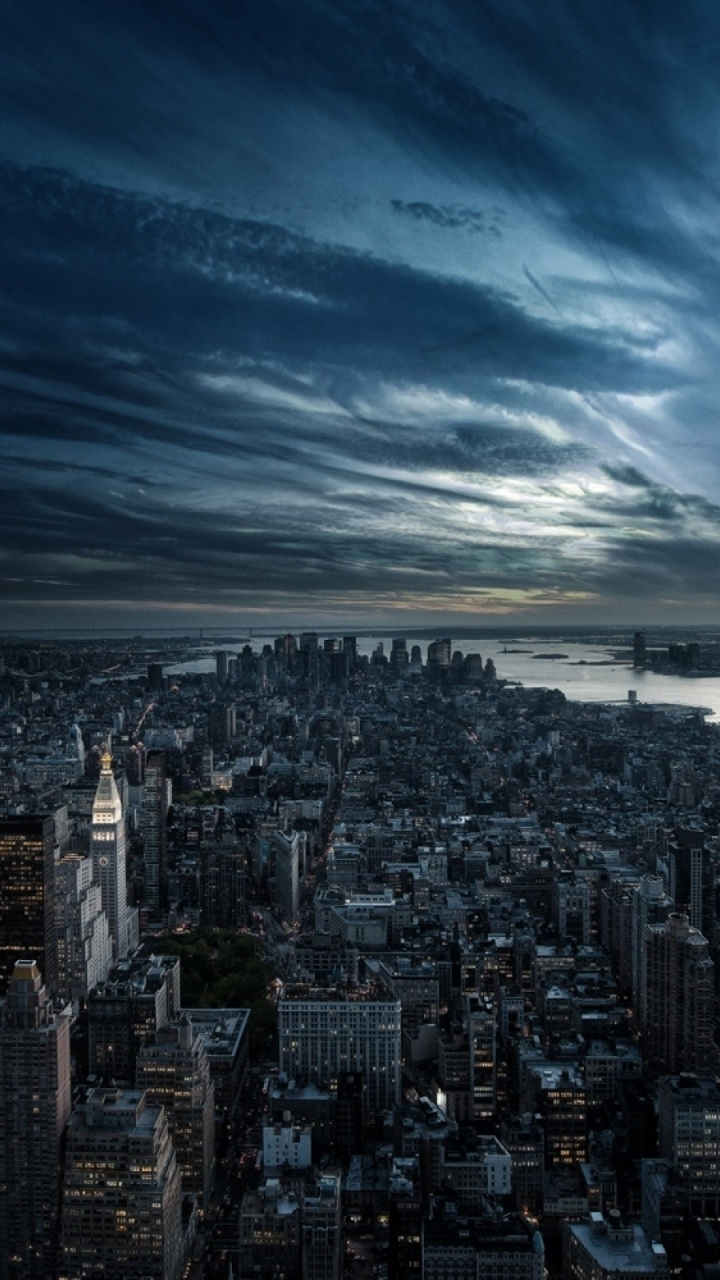 Free download New York City 720x1280 Wallpaper Ecopetitcat ...