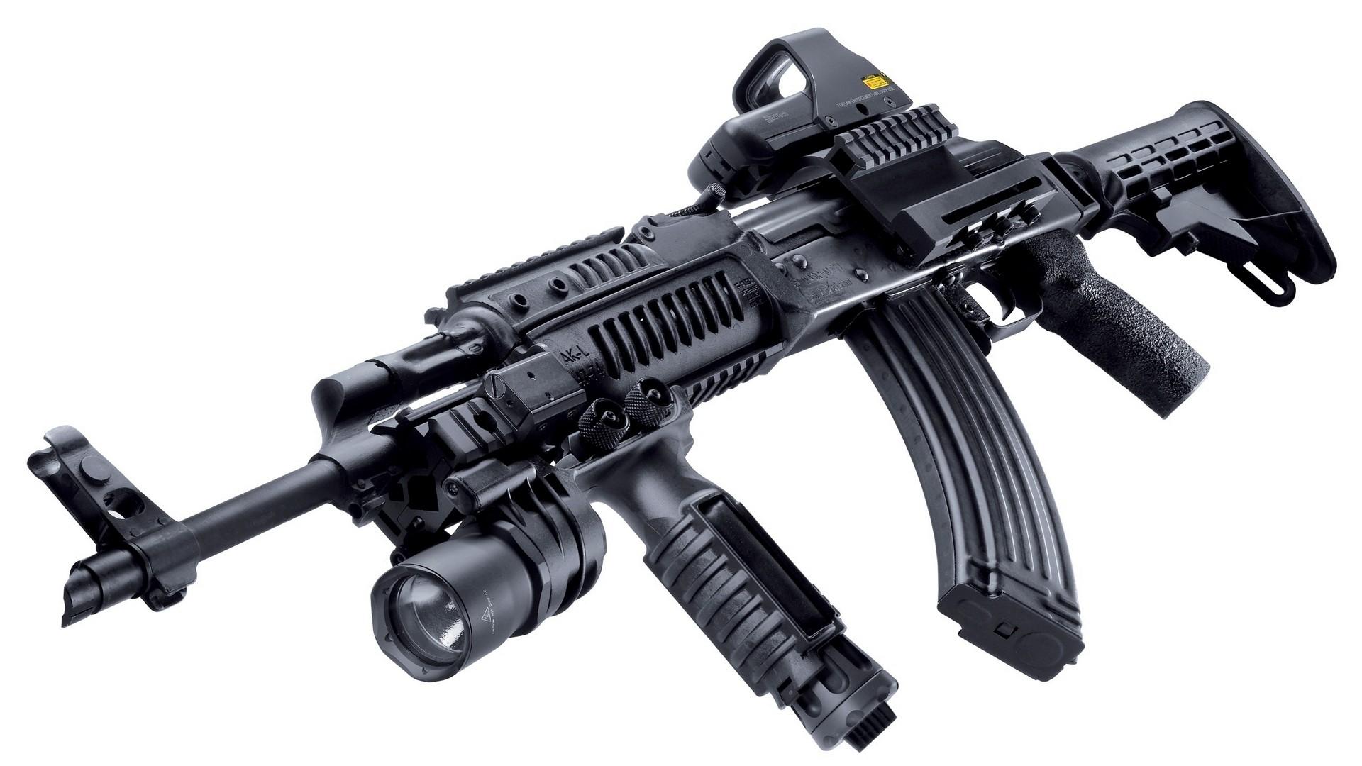 Download Machine Gun Wallpaper 1920x1080 Wallpoper 349933 1920x1080