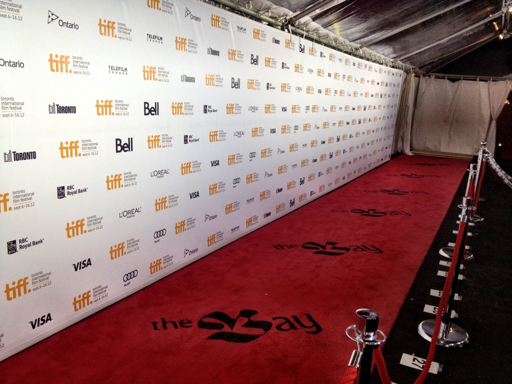 Red Carpet Photo Booth Backdrop Golden Globes Party Pinterest 1024x768