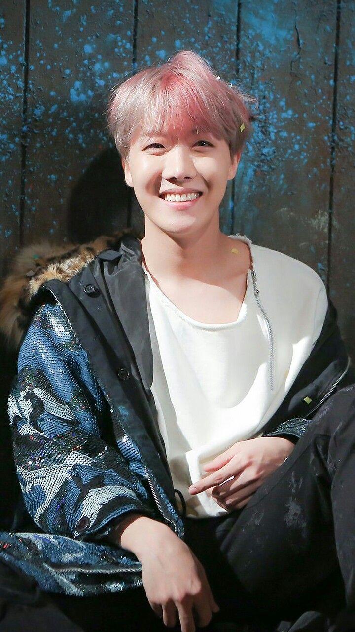 J Hope Lockscreen Hobi   BTS   Jung Hoseok Wallpaper HoseokJ 720x1280