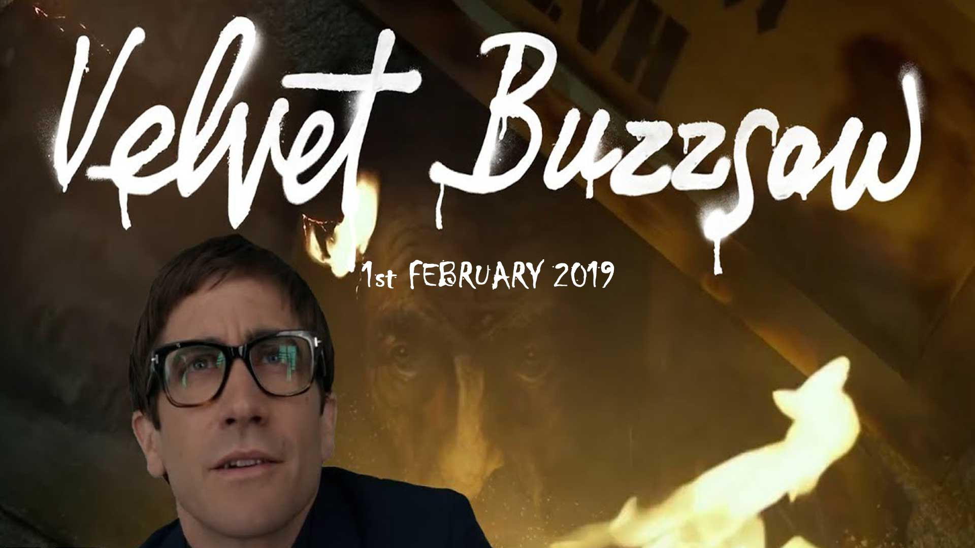 Velvet Buzzsaw   Masti Ka Hungama   Movie 2019 1920x1080