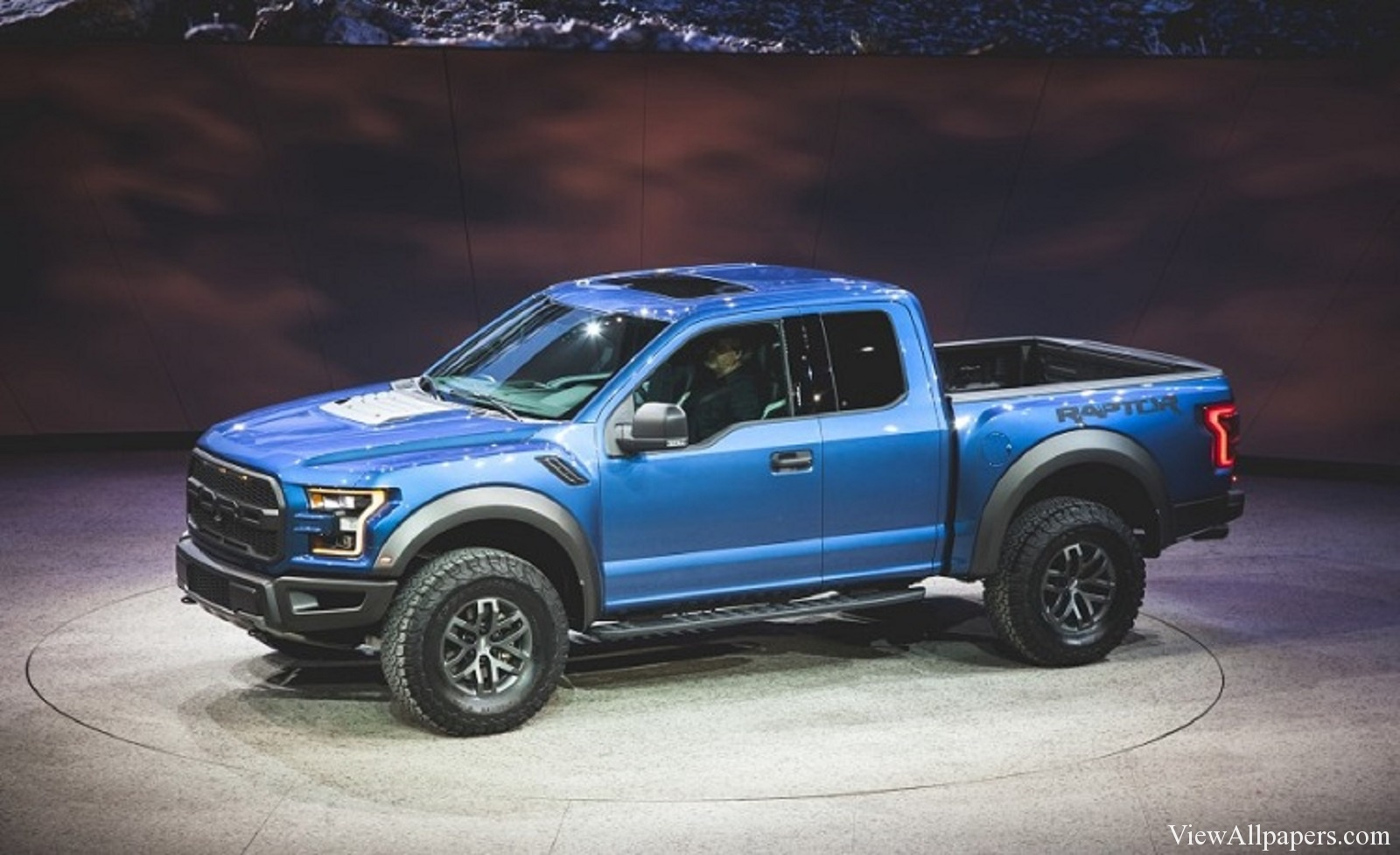 Ford Raptor Photos High Resolution Wallpaper download 2017 Ford 1600x977