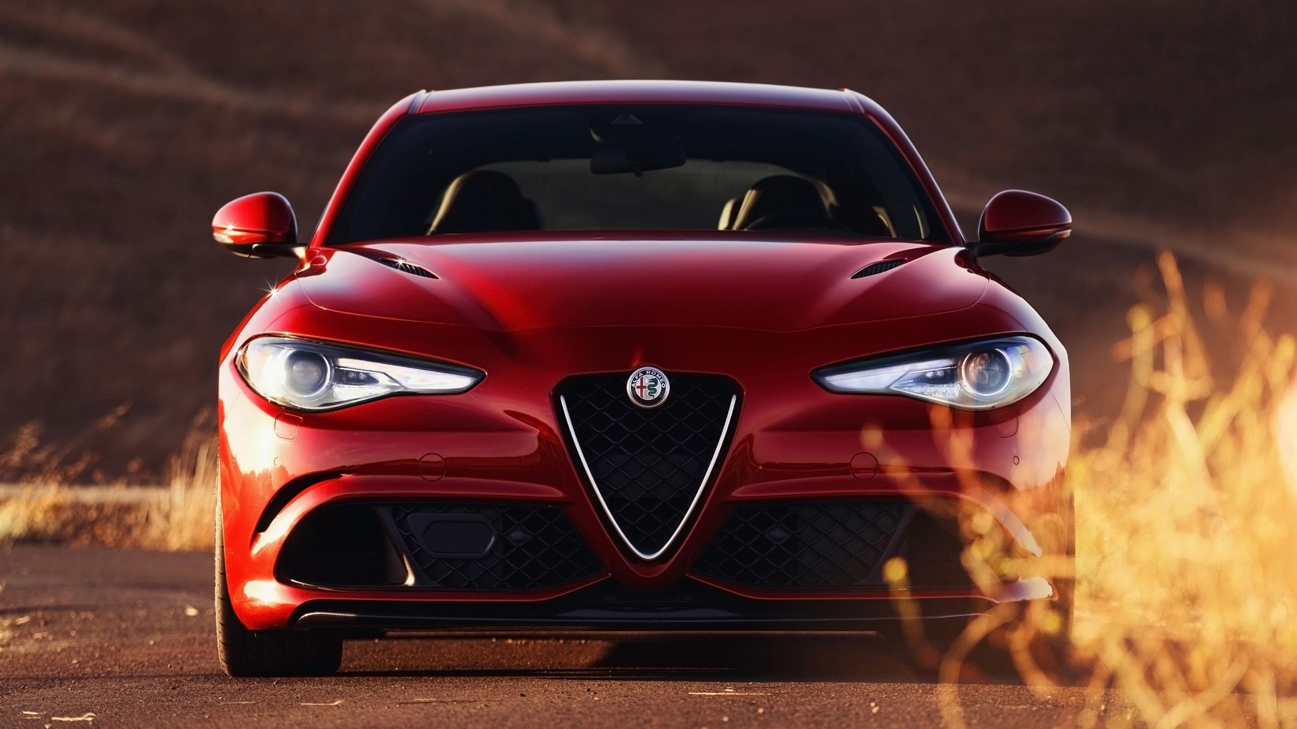 Ultra HD Alfa Romeo Giulia Wallpapers K75OU6B   4USkY 2560x1440
