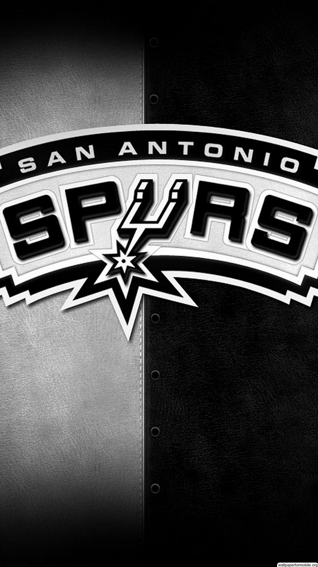 Free Download San Antonio Spurs Wallpapers For Iphone 7 Iphone 7 Plus 1080x1920 For Your Desktop Mobile Tablet Explore 75 Spurs Phone Wallpaper Nba Wallpaper Tottenham Hotspur Wallpaper