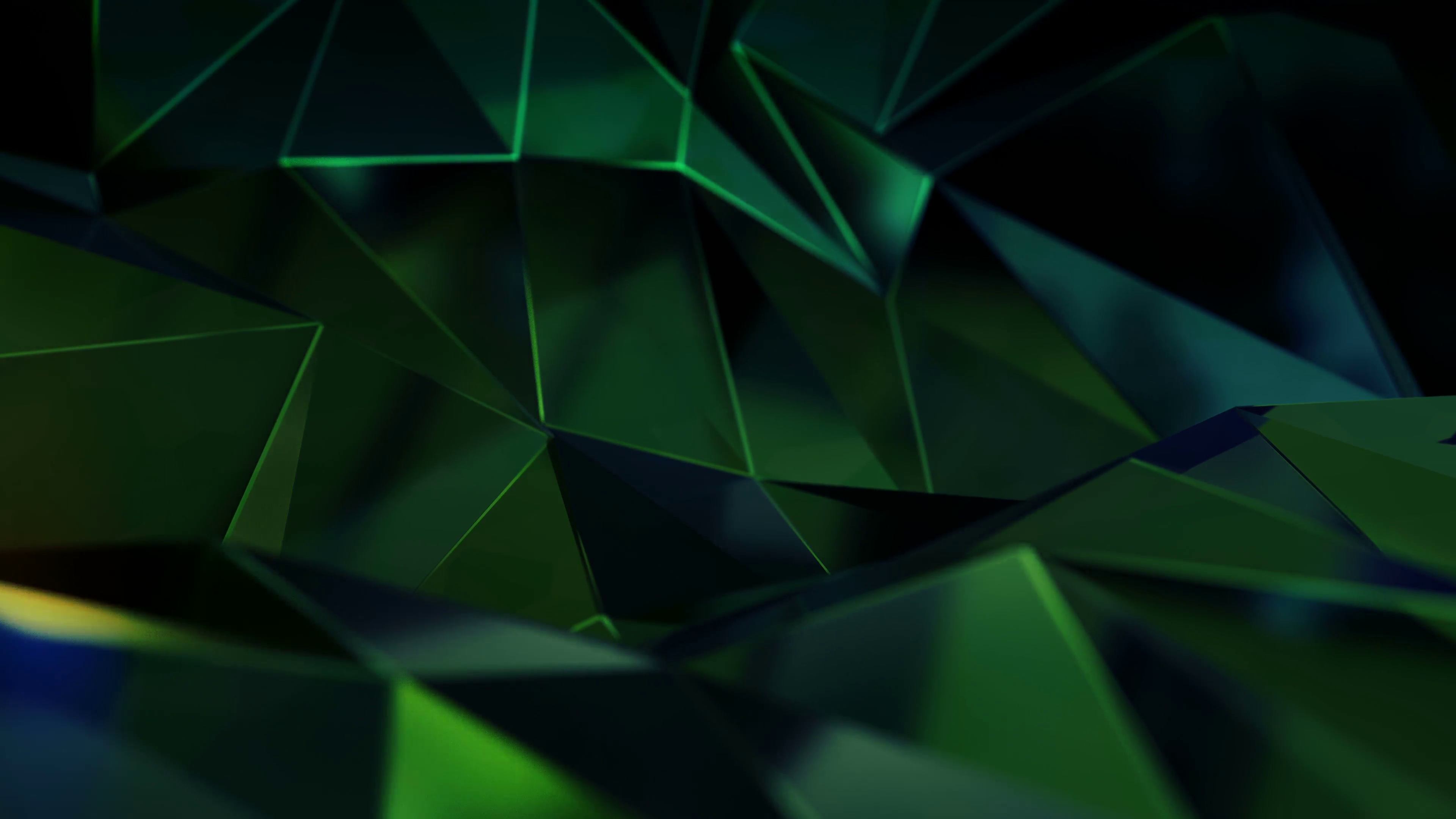 Emeralds Background   4K Looping Motion Background   Storyblocks Video 3840x2160