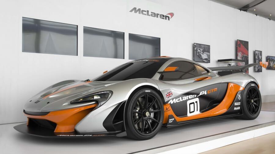 mclaren p1 gtr racing car 4k wallpaper description download mclaren p1 900x506