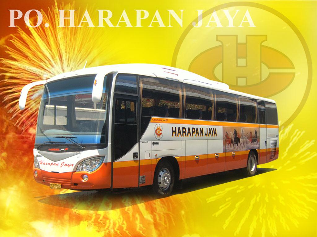 Bus Wallpaper Bus Malam Patas Bus Pariwisata 1024x768