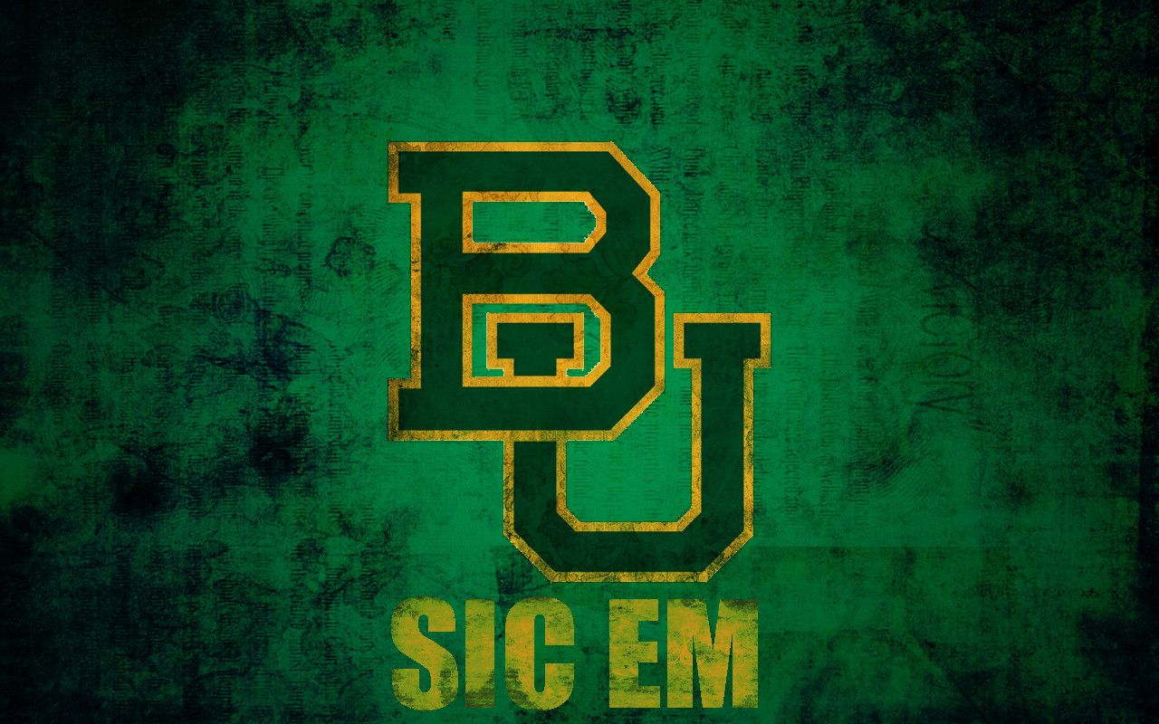 Baylor Wallpapers   Top Baylor Backgrounds   WallpaperAccess 1280x800