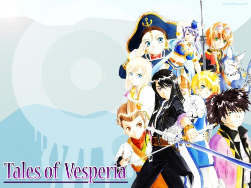 Tales of Vesperia Wallpapers Tales of Vesperia Wallpaper Tales of 500x375