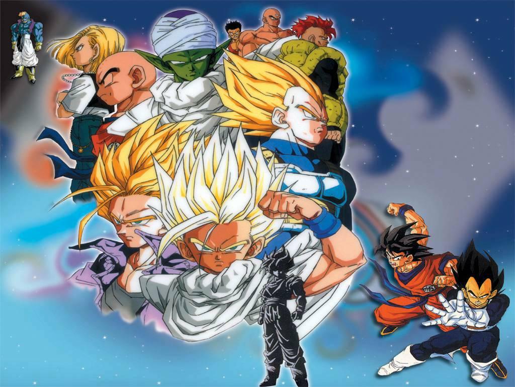 Dragon Ball Wallpaper 439 Hd Wallpapers in Cartoons   Imagescicom 1024x769