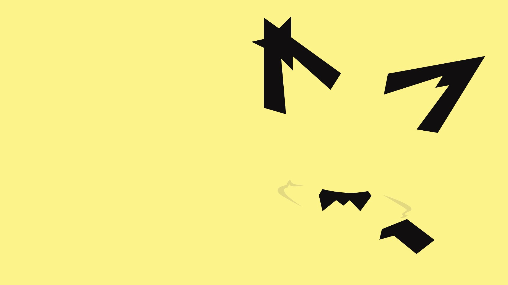 27 Pichu Pokmon HD Wallpapers Background Images 1920x1080
