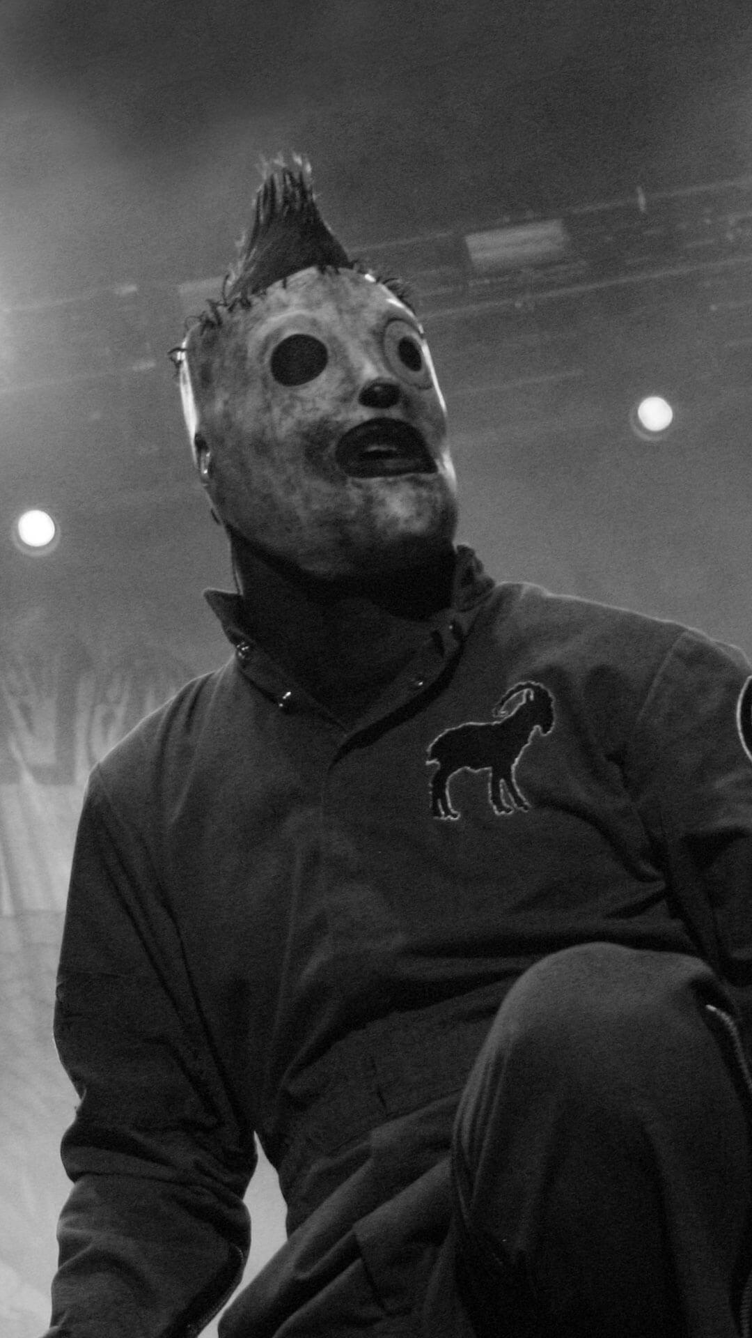 Corey Taylor 2016 Wallpapers 1080x1920