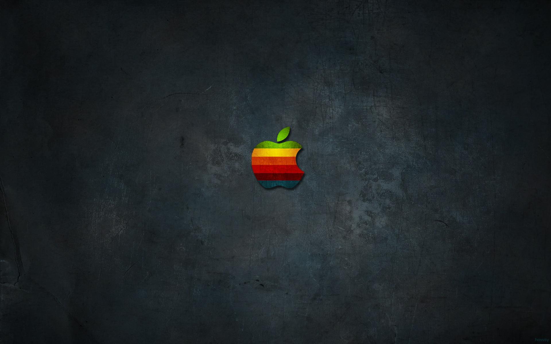 wallpapers por algo uno de los temas mas visto es wallpapers HD apple 1920x1200