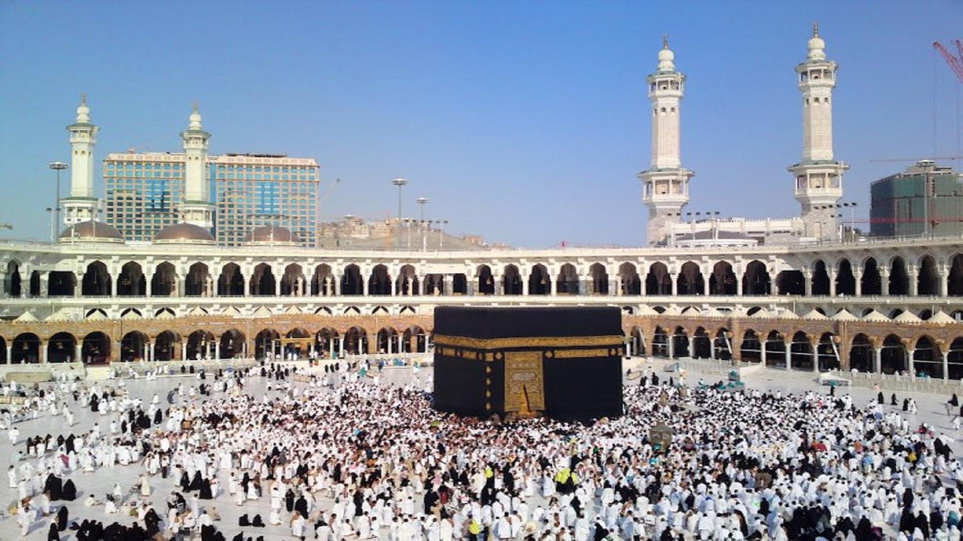 Free Download Khana Kaaba Most Beautiful Hd Wallpapers 1920x1080