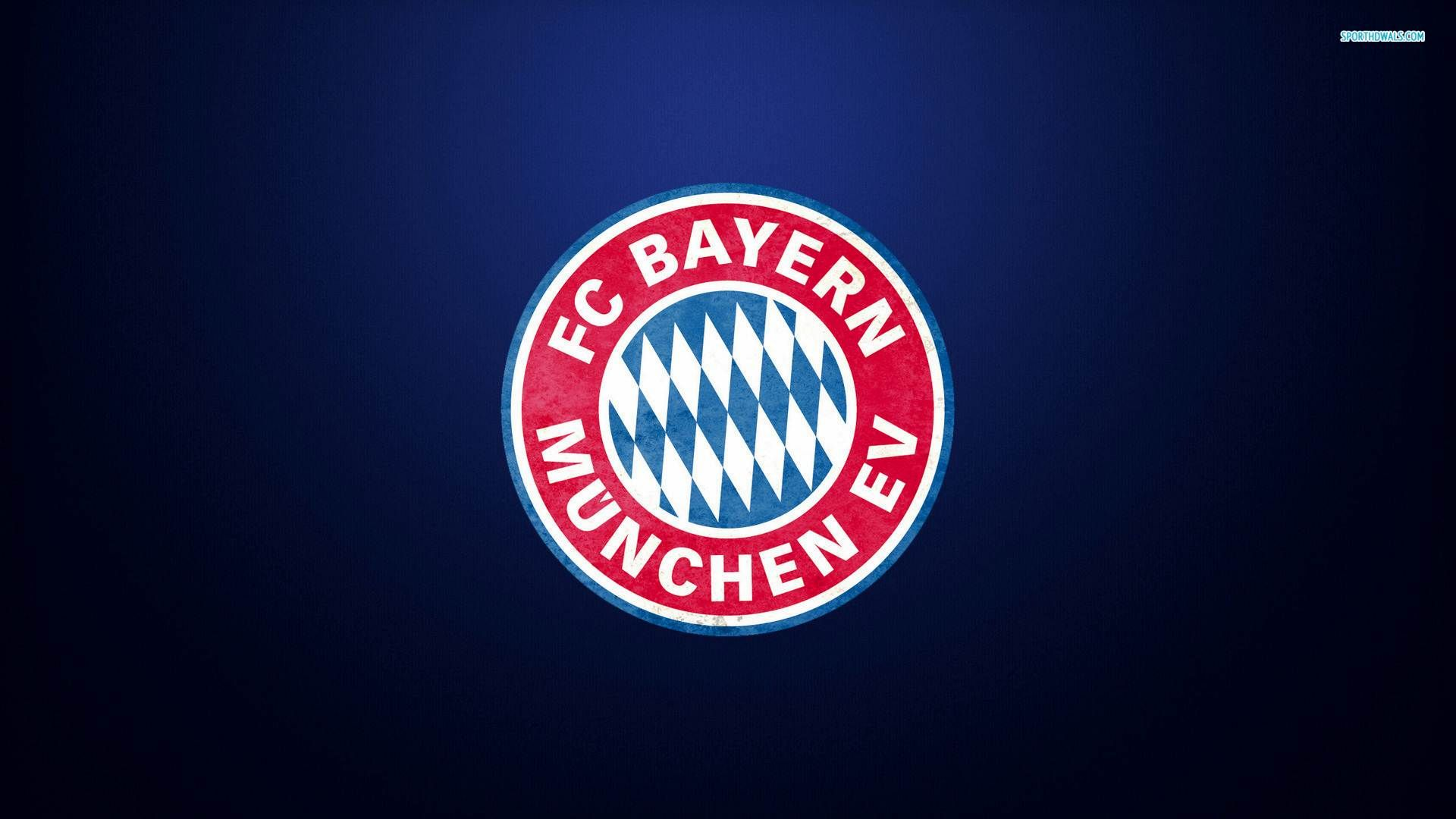 bayern munchen logo HD Wallpapers Download bayern munchen 1920x1080