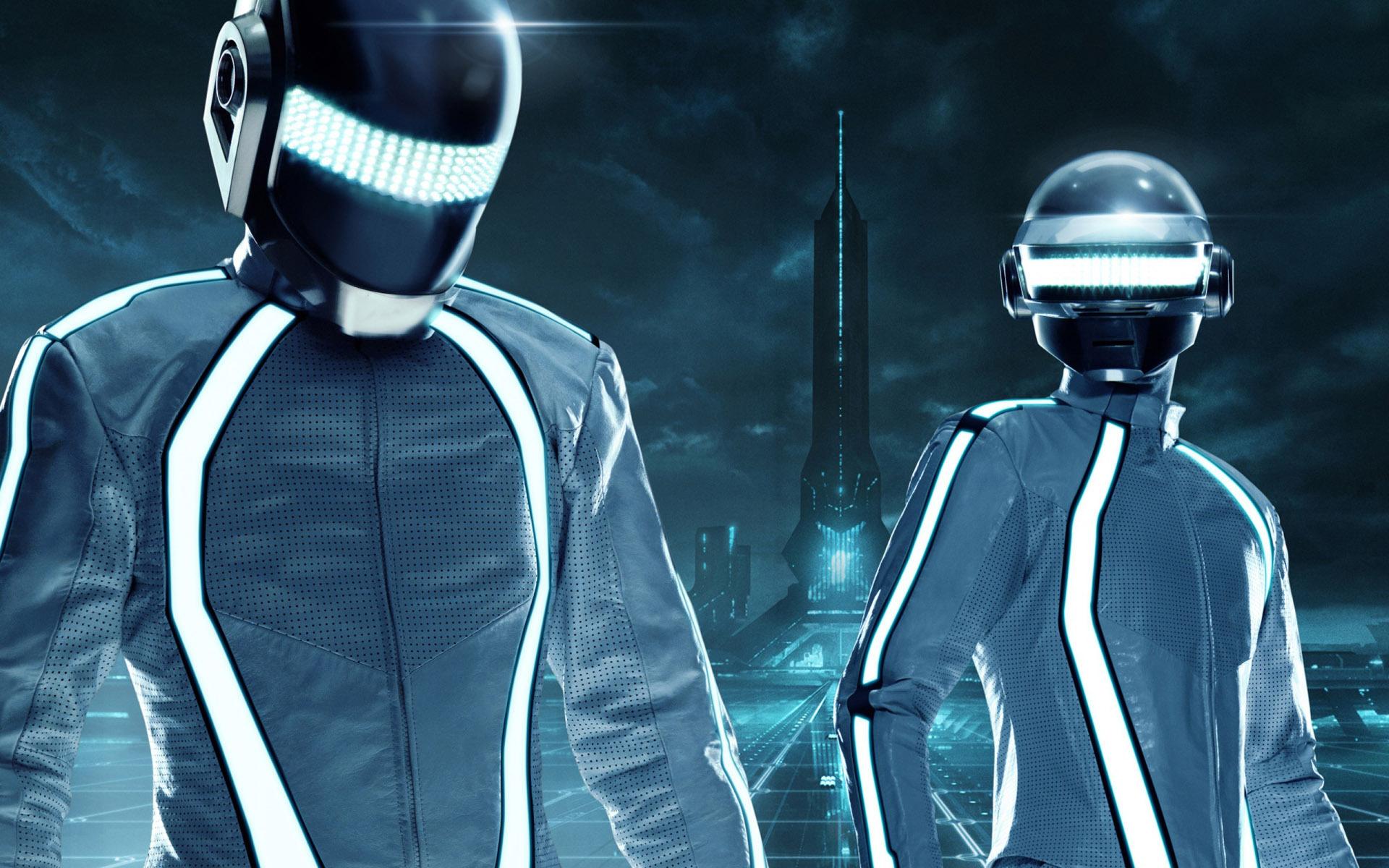 Daft Punk Backgrounds - WallpaperSafari