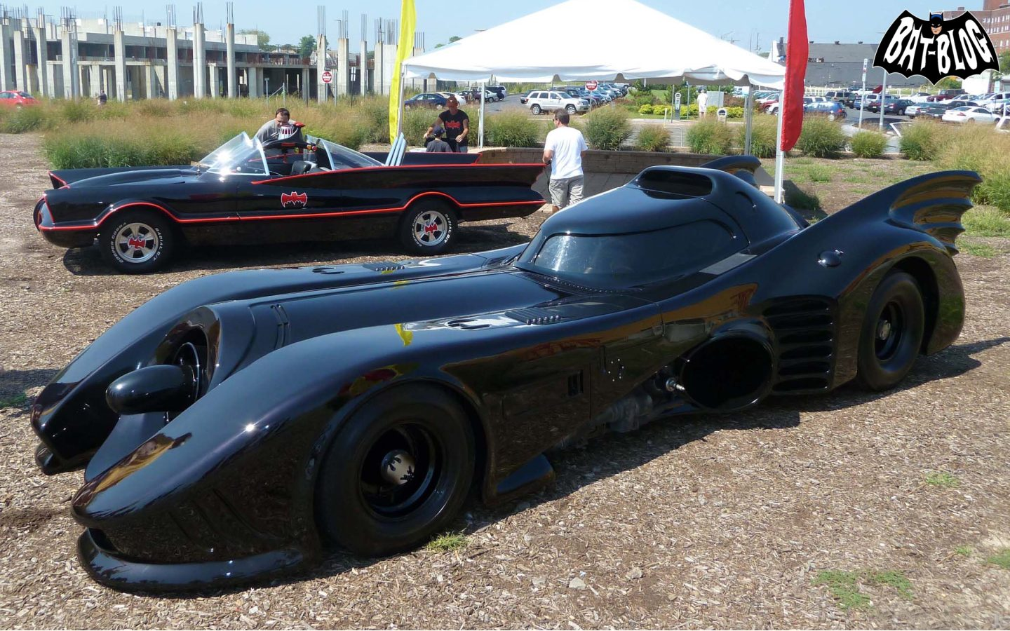 1989 Batmobile Wallpaper New 1966 batmobile car and 1440x900