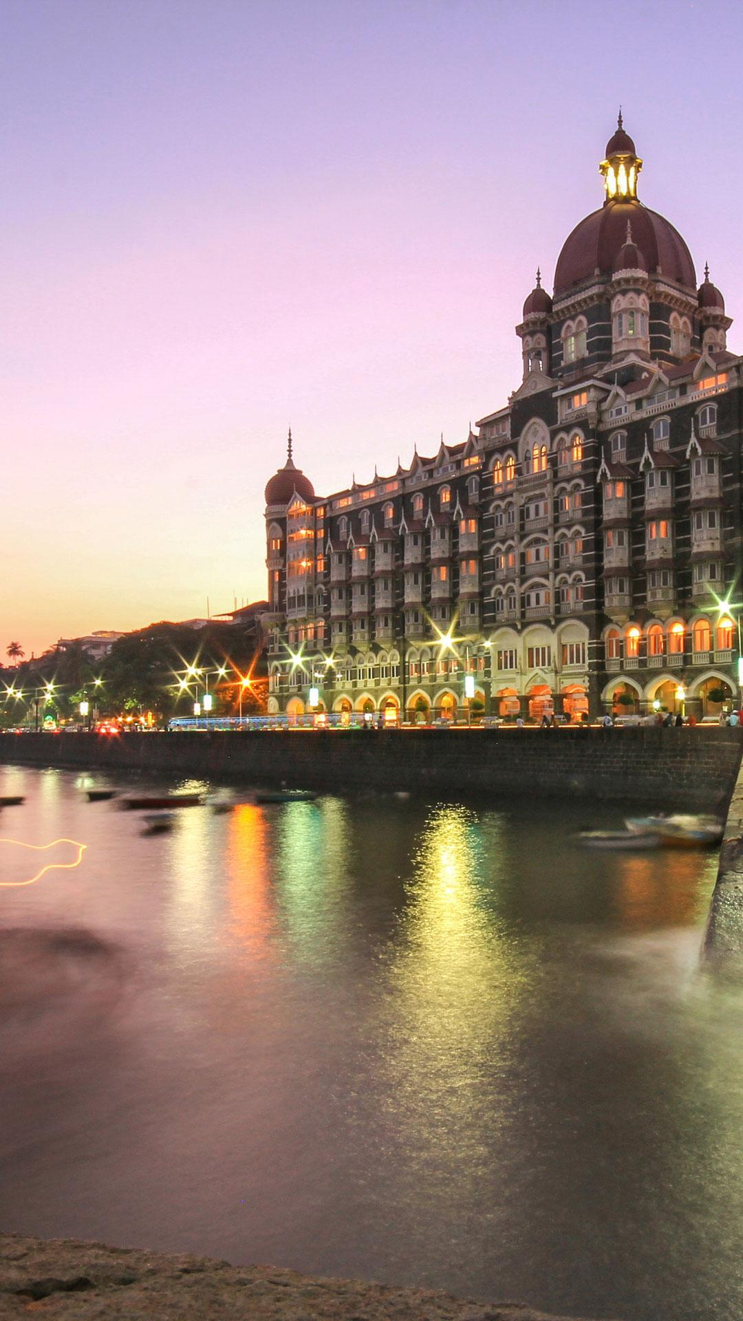 Mumbai Live Wallpaper for Android   APK Download 1080x1920