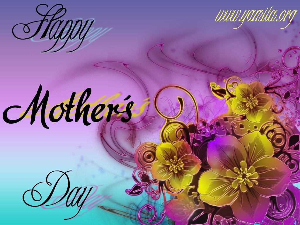 Hd Wallpapers Happy Mothers Day hd Wallpapers 1024x768
