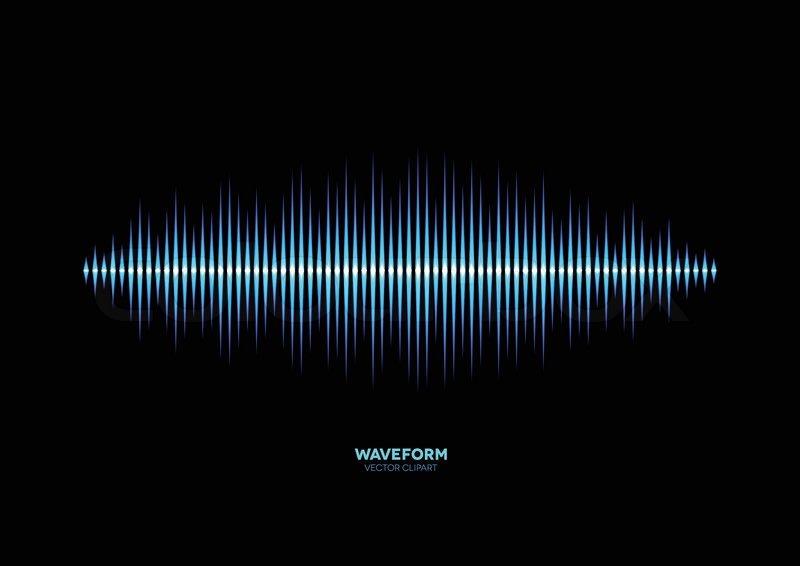 Music Sound Waves Live Wallpaper Wallpapersafari