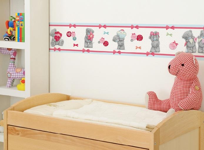 Go Back Gallery For Kids Room Wallpaper Border 694x513