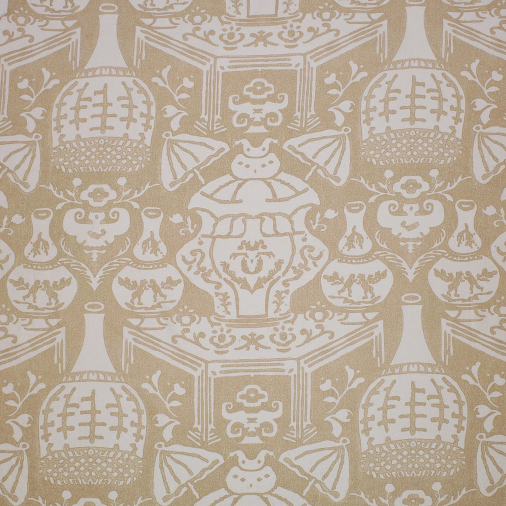 Fabric Wallpaper Clarence House 1000x1000