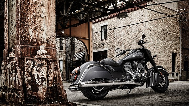Indian launches Chief Dark Horse in India starting at Rs 2299 lakh 720x406