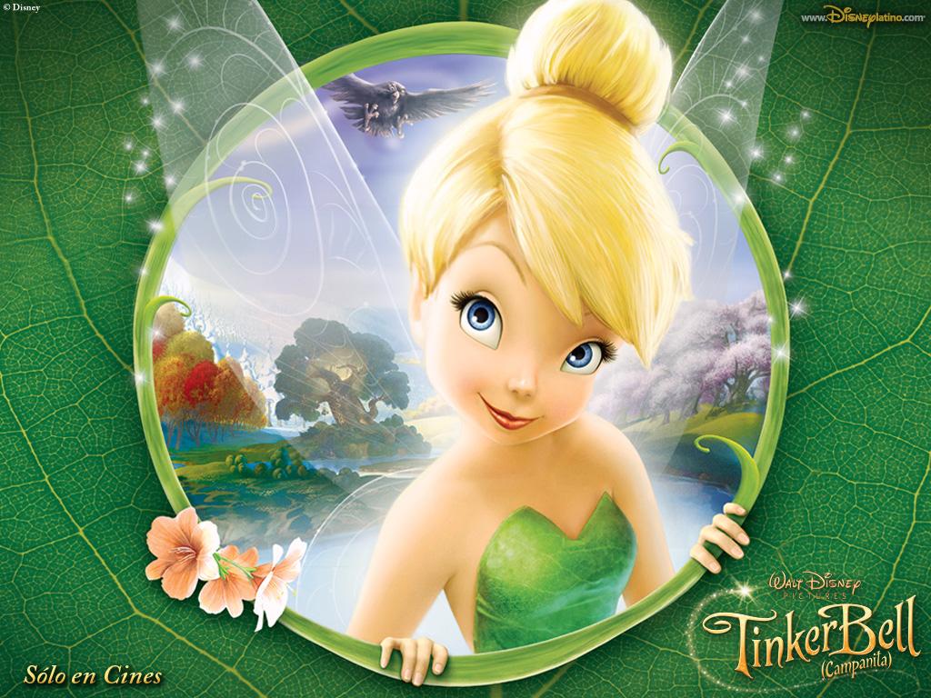 tinkerbell wp 1 1024x7681 550x412 Tinkerbell 1024x768
