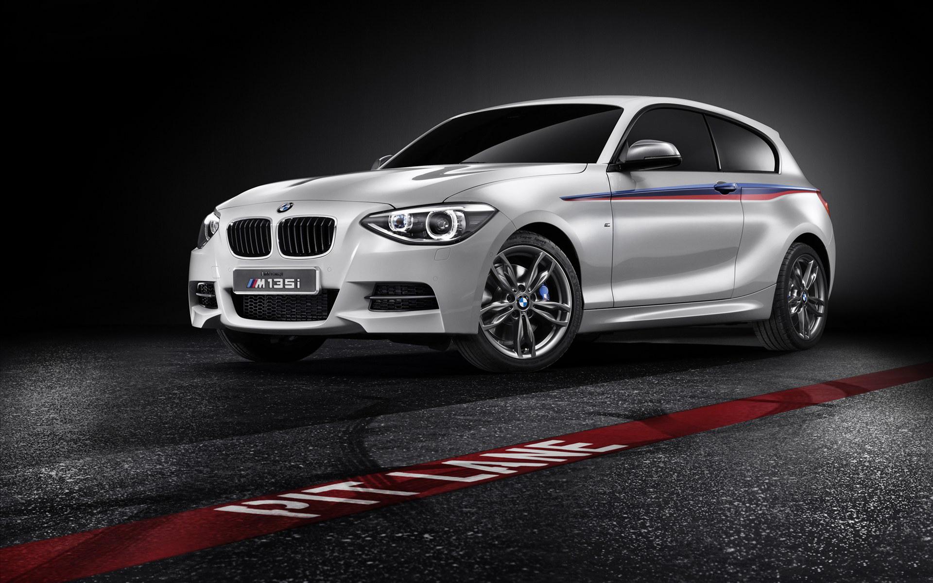 BMW M135i Concept 2012 Wallpaper HD Car Wallpapers ID 2557 1920x1200
