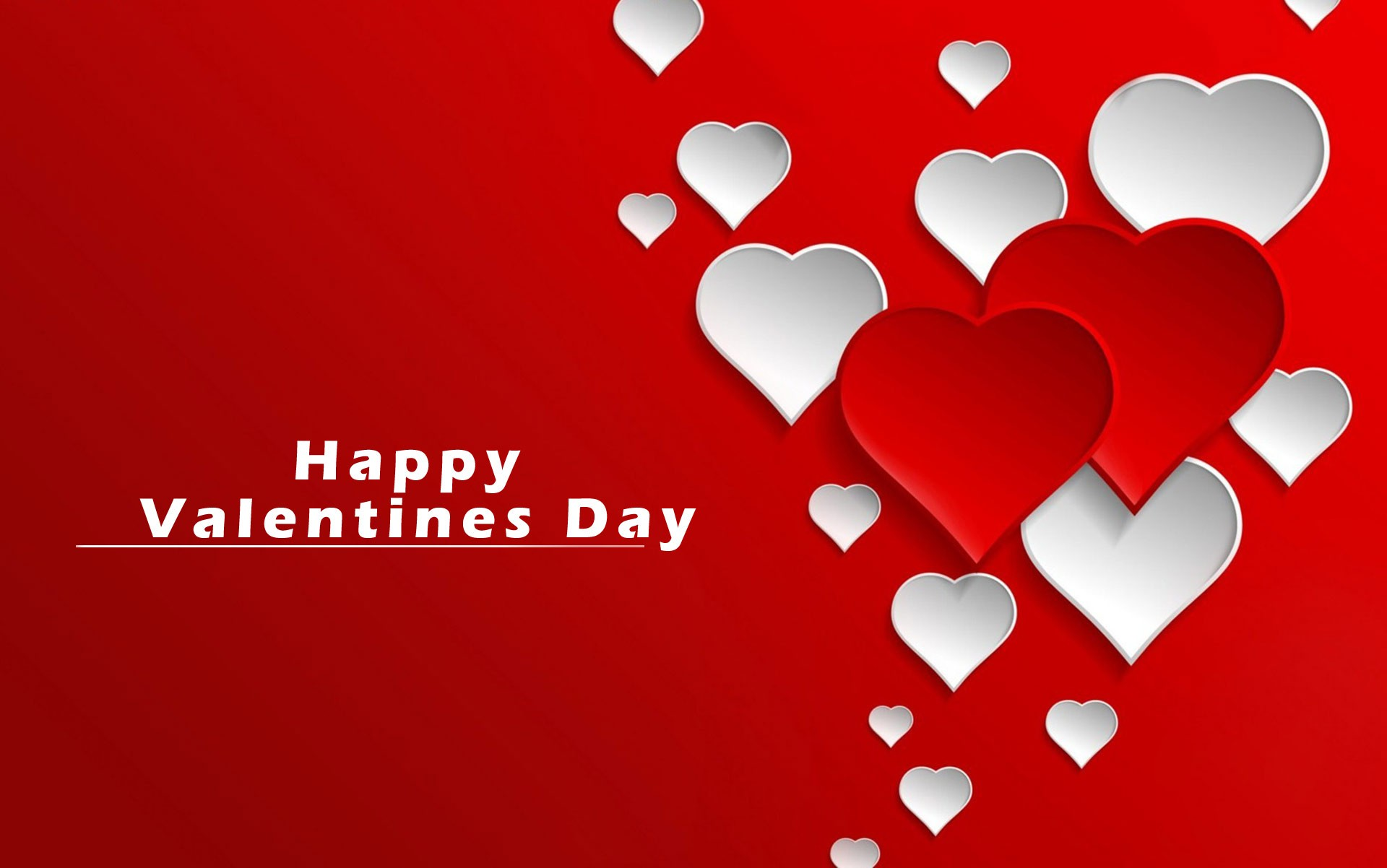 Happy Valentines Day 2018 Wallpapers Wallpapersafari