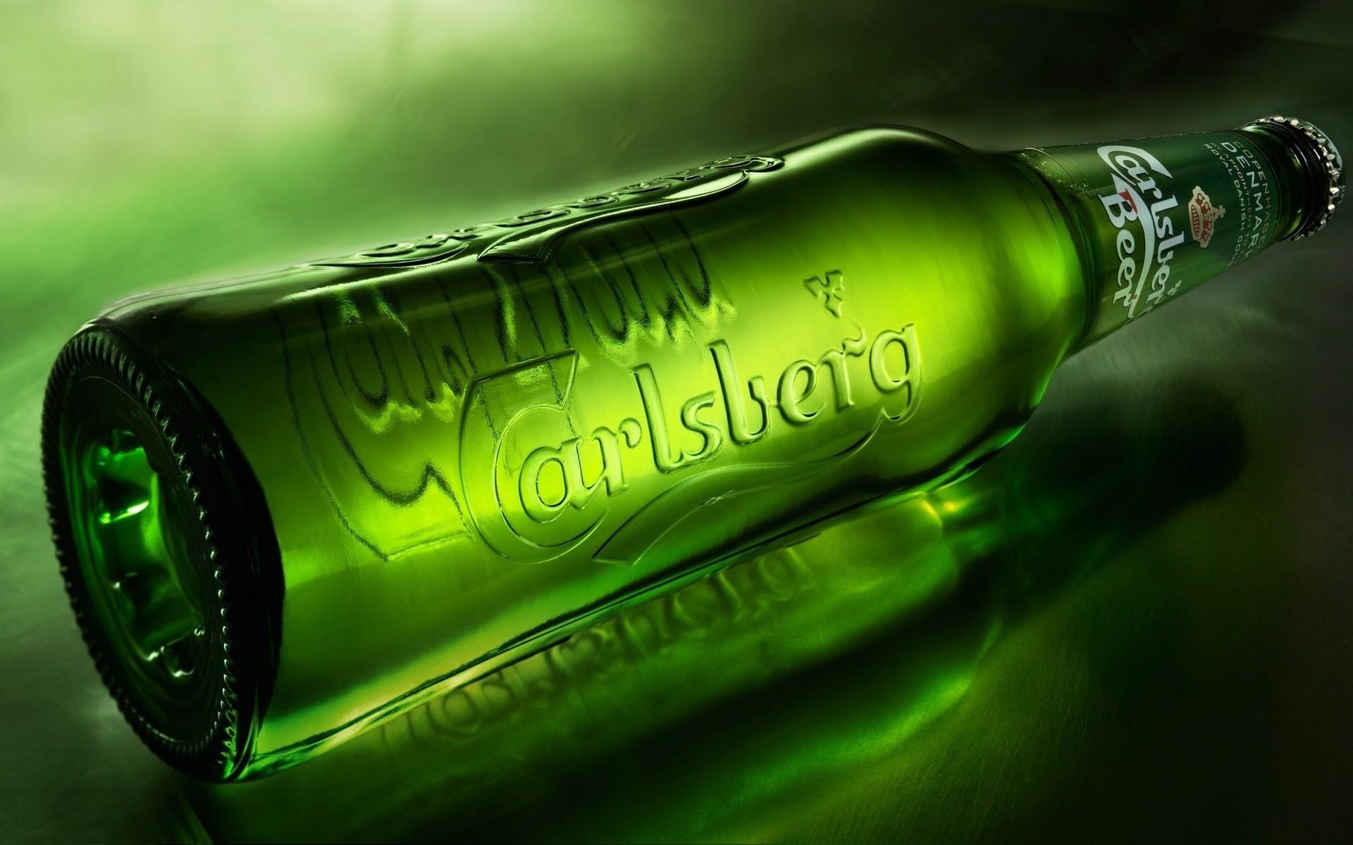 Green Beer Wallpaper