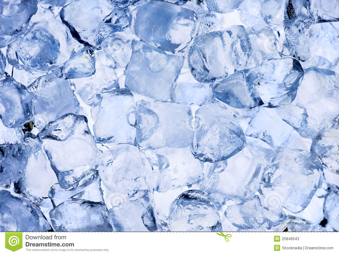 Ice Cubes Background Stock Photos Image 25846043 1300x978