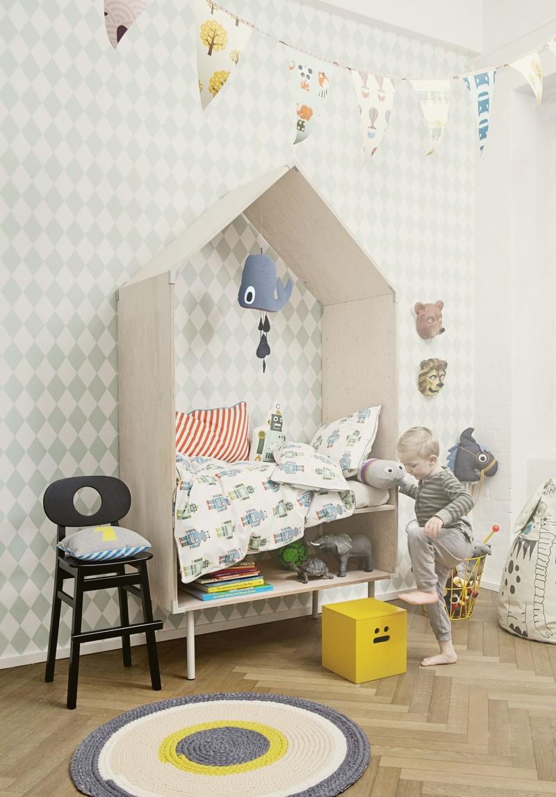 800x1147px Ferm Living Wallpaper - WallpaperSafari