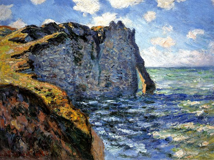 Impressionist painting Claude Monet Paintings HD Wallpapers   Claude 700x525