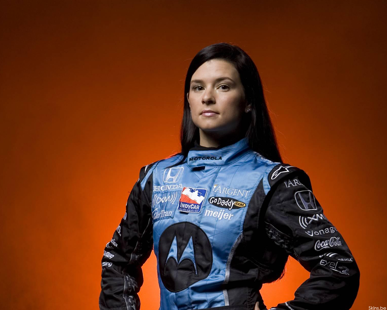 Pics Photos   Download Hq Danica Patrick Wallpaper 1280x1024