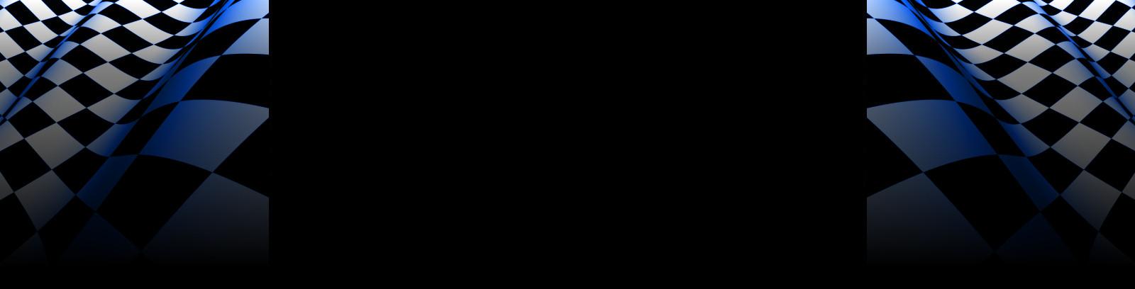 checkered flag backgroundjpg Scottish Supermoto 1600x408