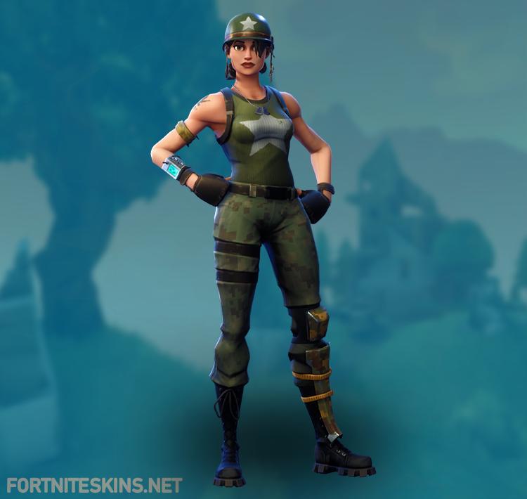 Fortnite Munitions Expert Outfits   Fortnite Skins 750x710