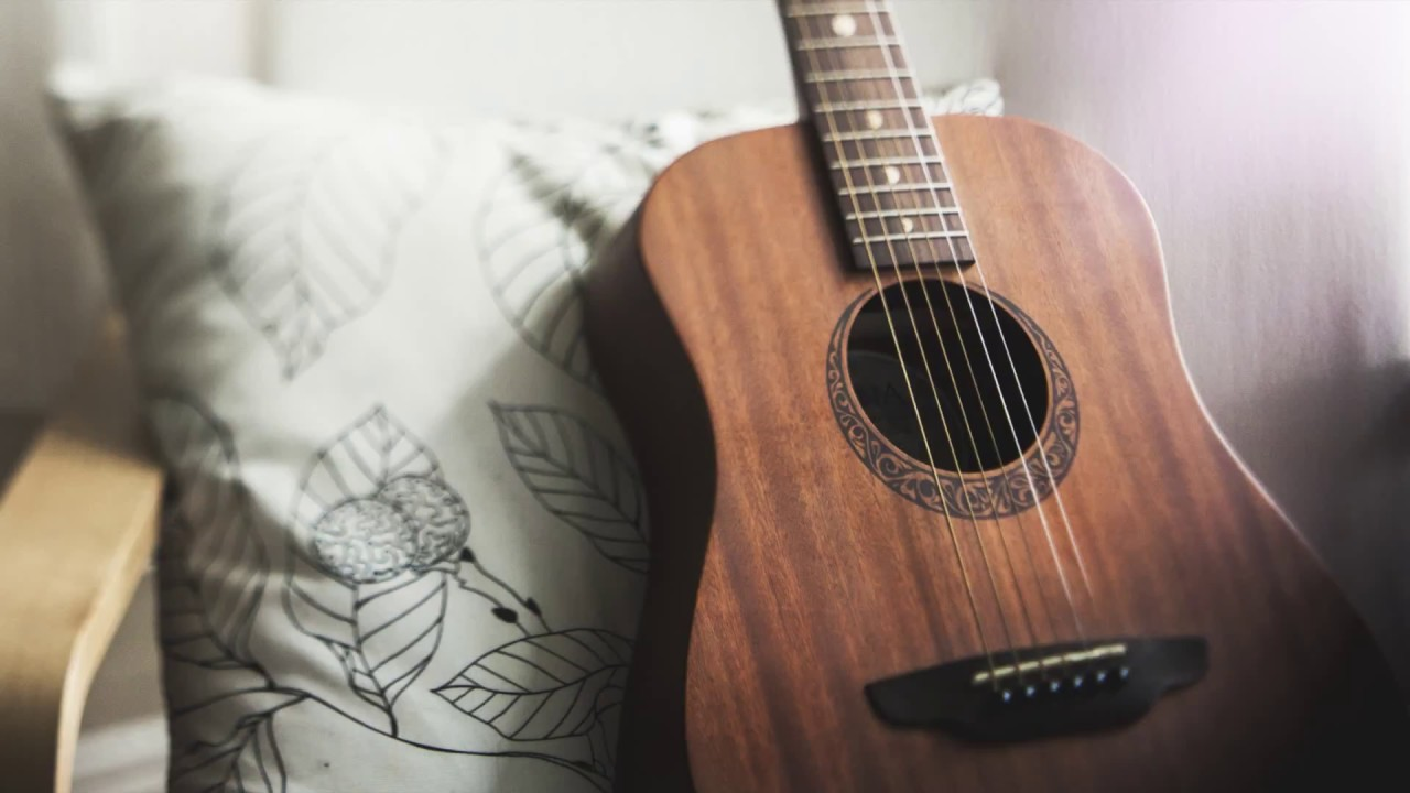 Acoustic Guitar Background Music For Your Videos Download 1280x720