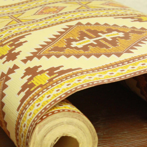 southwestern aztec wallpaper - photo #8