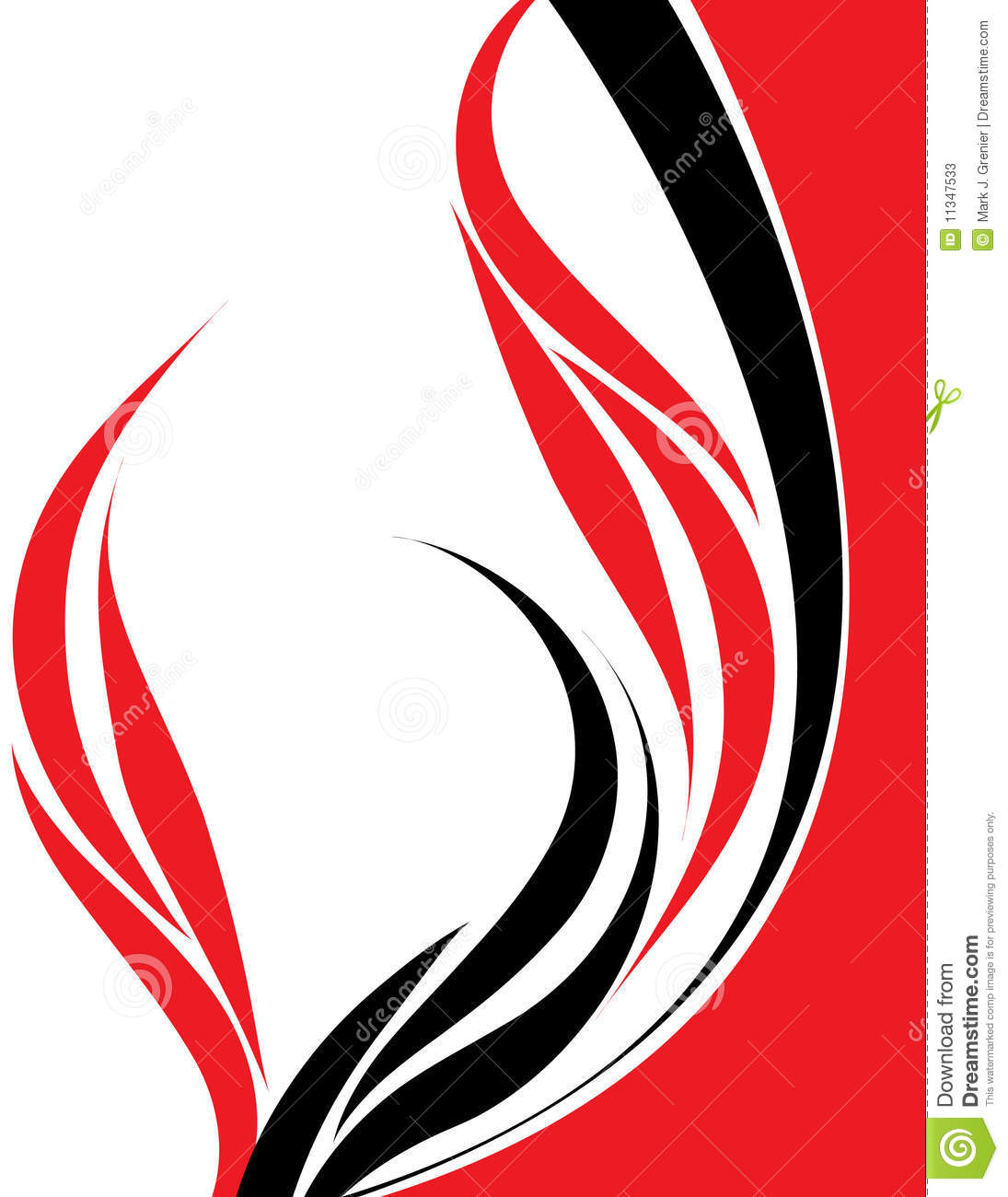 Red Black And White Background Designs Black and red 1095x1300