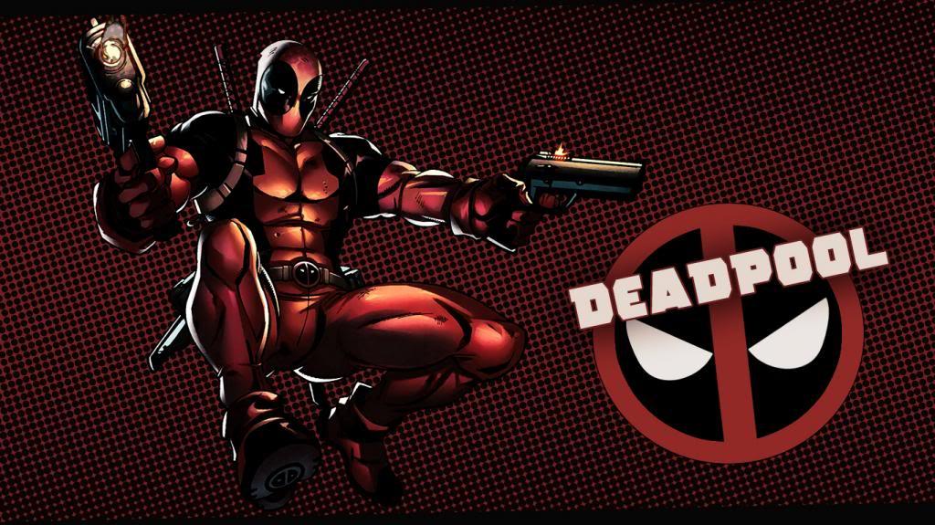 Deadpool live wallpaper for computer wallpapersafari - Se7ensins mw2 ...