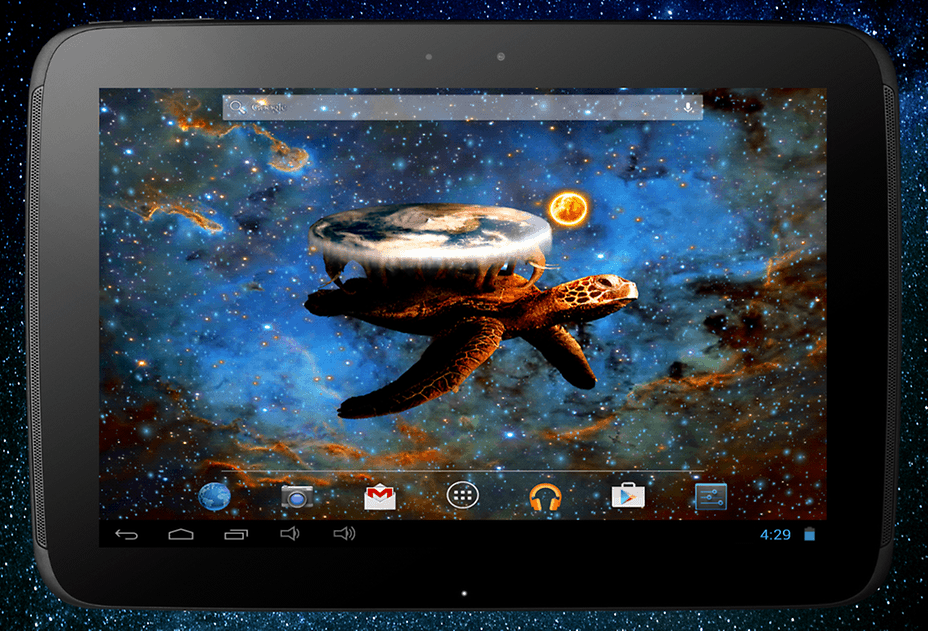 FREE] DiscWorld Live Wallpaper AndroidPIT Forum 928x631