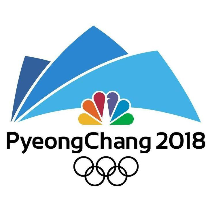Nbc pyeongchang 2018 Olympic games pyeongchang 2018 736x736
