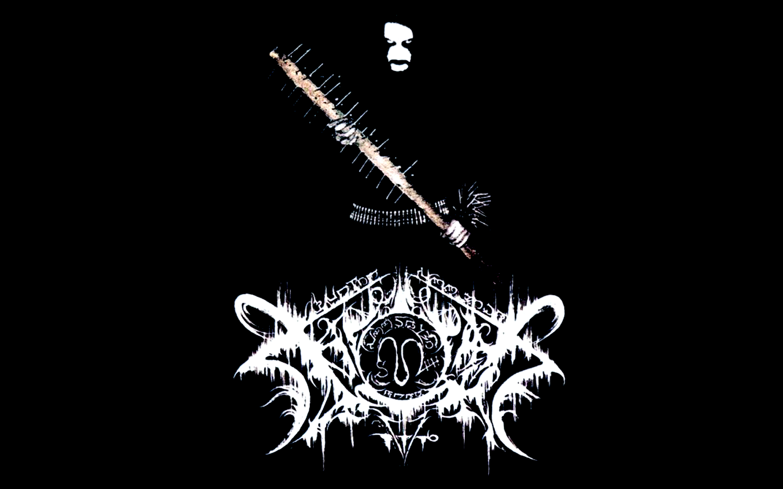 Black metal wallpaper wallpapersafari - Black metal wallpaper ...