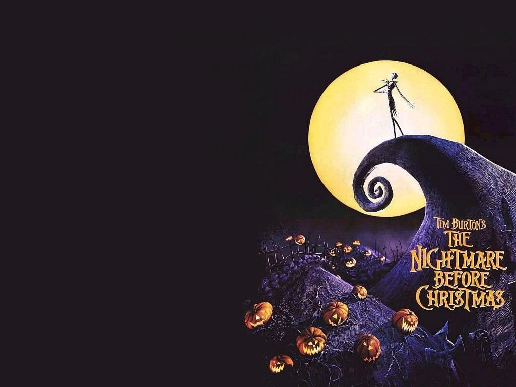 The Nightmare Before Christmas Wallpapers Group 80 1024x768