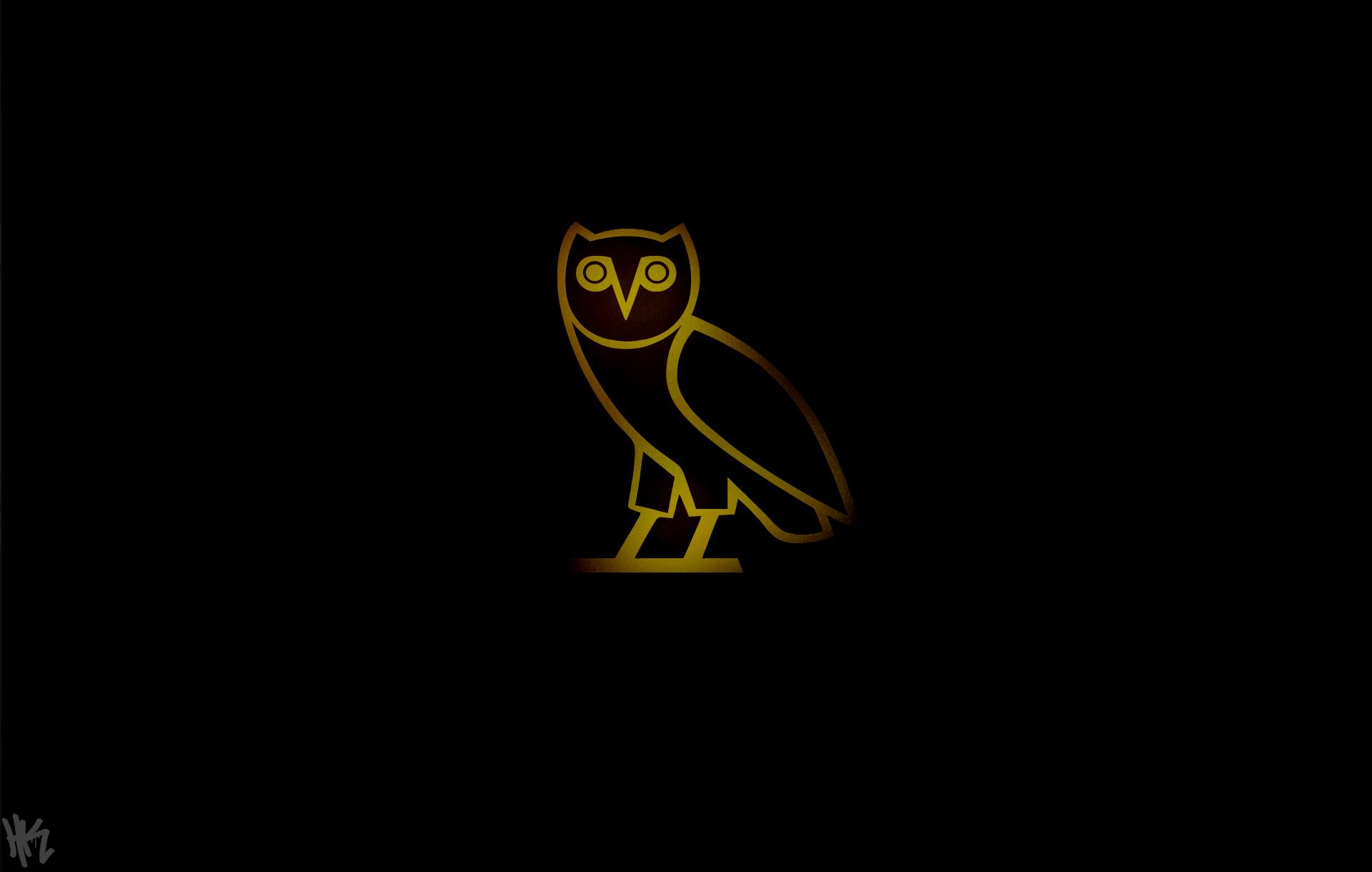 Drake Owl OVO IPhone Wallpaper